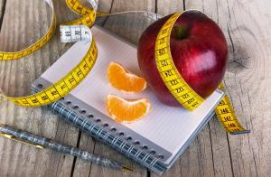 Rééquilibrage alimentaire pour perte de poids durable