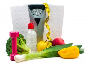 Rééquilibrage alimentaire et perte de poids durable